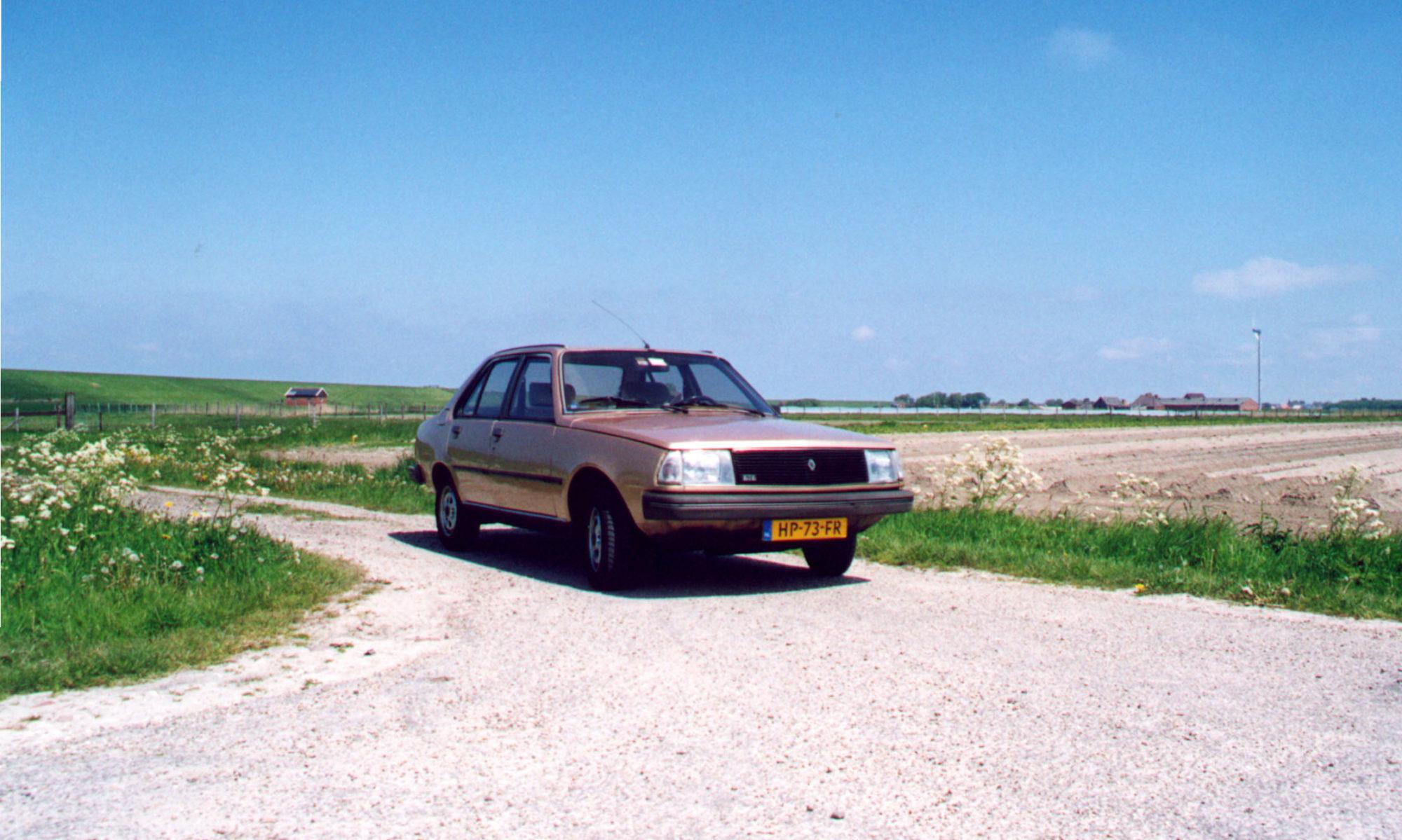 Renault18.com