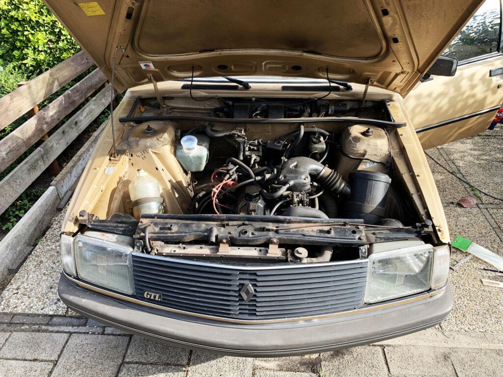 Engine R18-2